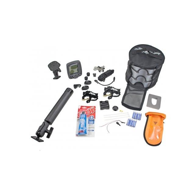 Hobie - Ultimate Kayak Fishing Package