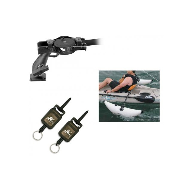 Hobie - Kayak Fly Fishing Package