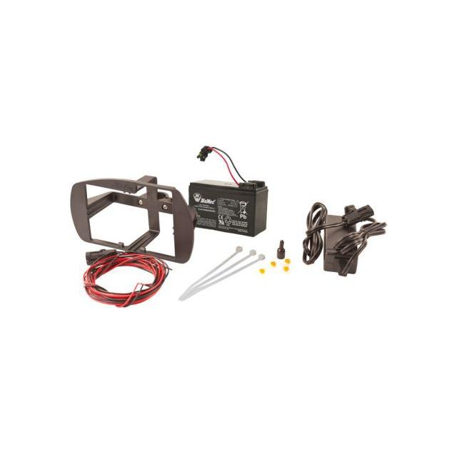 Hobie - Fishfinder Install Lowrance Re