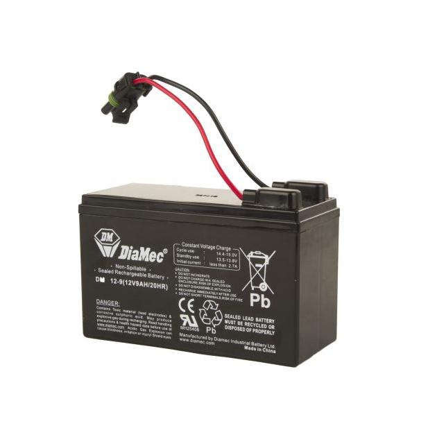 Hobie - Battery - 12V Fishfinder