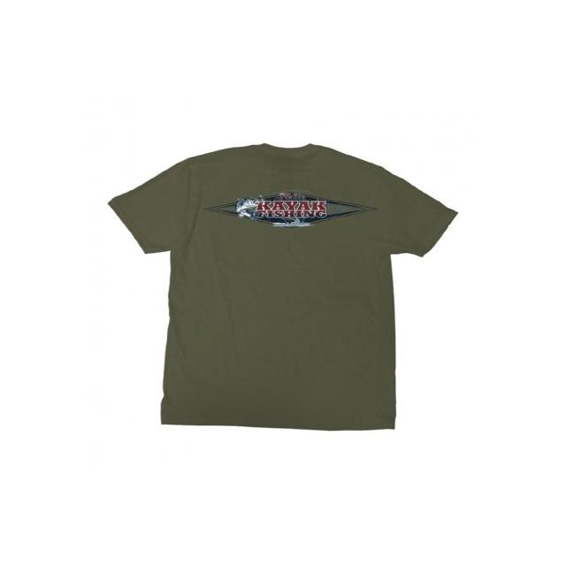 Hobie - Big Bass T-Shirt