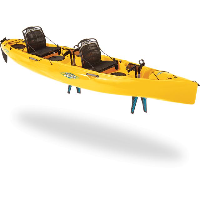 Hobie - Kayak Oasis