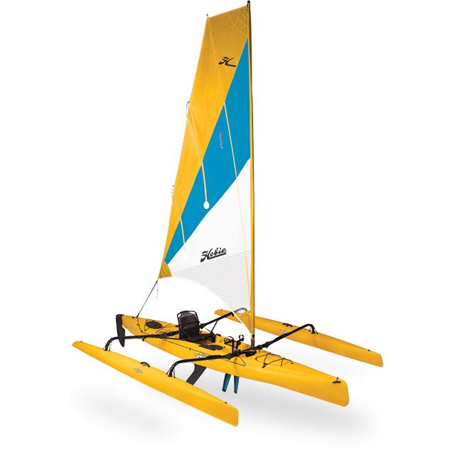 Hobie - Kayak Adv Island