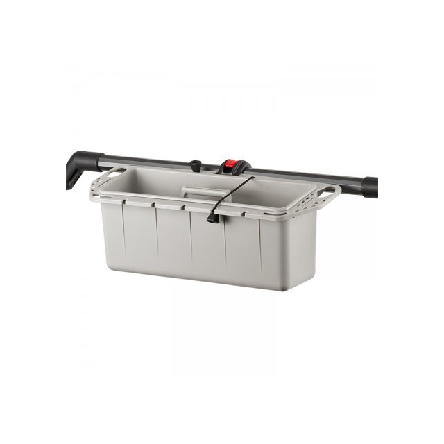 Hobie - Tackle Bin / H-Rail