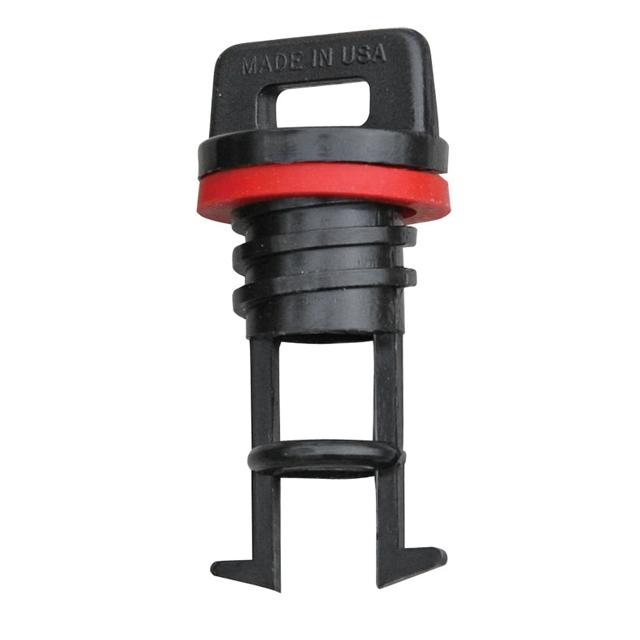Hobie - Drain Plug W/Gasket- Seat: Kon