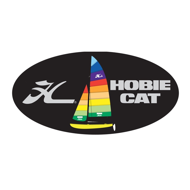 Hobie - Decal -  Cat Teq