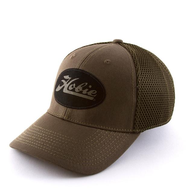 Hobie - Hat,  Patch