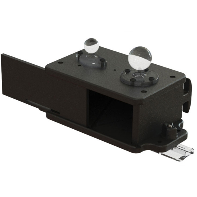 Hobie - Cellblok Battery Holder