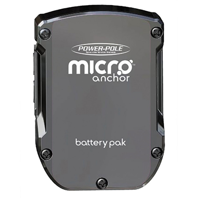 Hobie - Micro Anchor Lib Batt & Charge