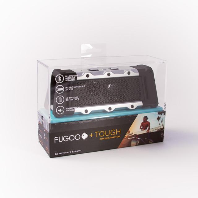 Hobie - Fugoo Tough - Bluetooth Spk