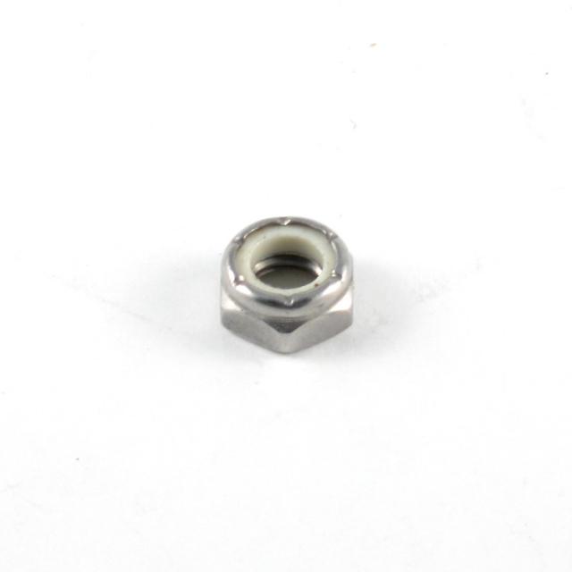 Hobie - Nut 3/8-16 Hx Nylock-Lp