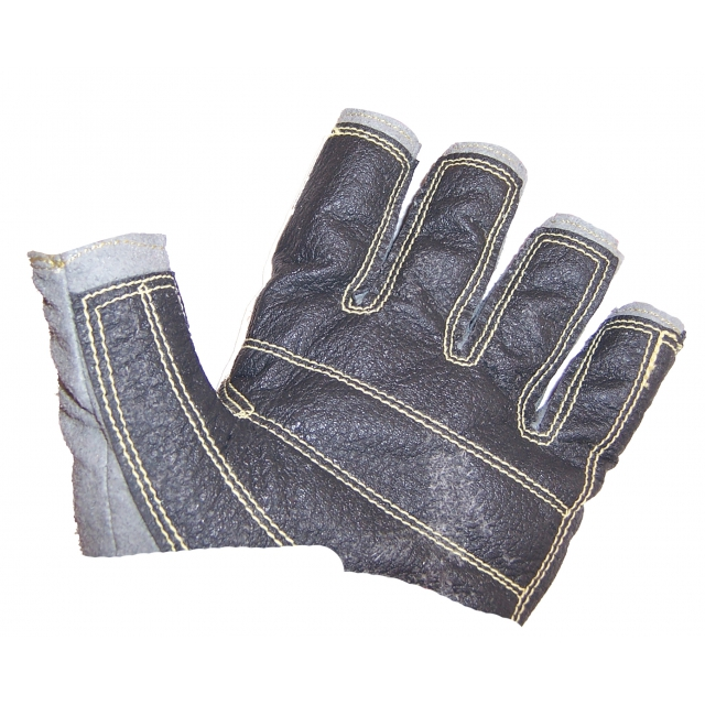 Hobie - Gloves-Fingerless Sticky