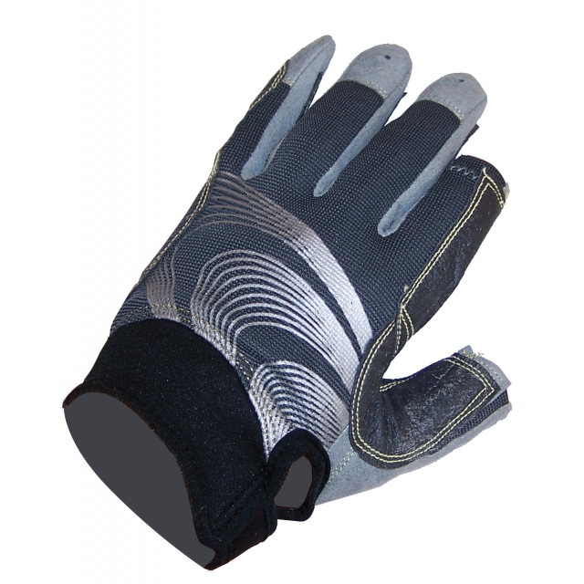 Hobie - Gloves-3 Finger Sticky