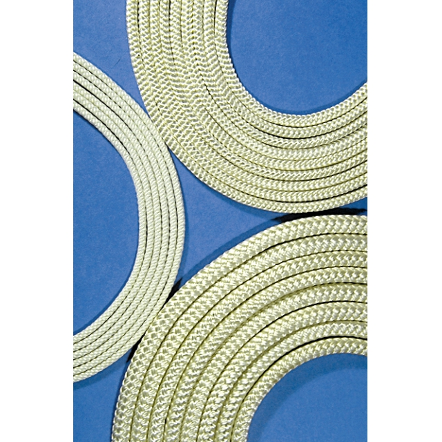 "Hobie - Line 1/8"" Nylon Braid White"