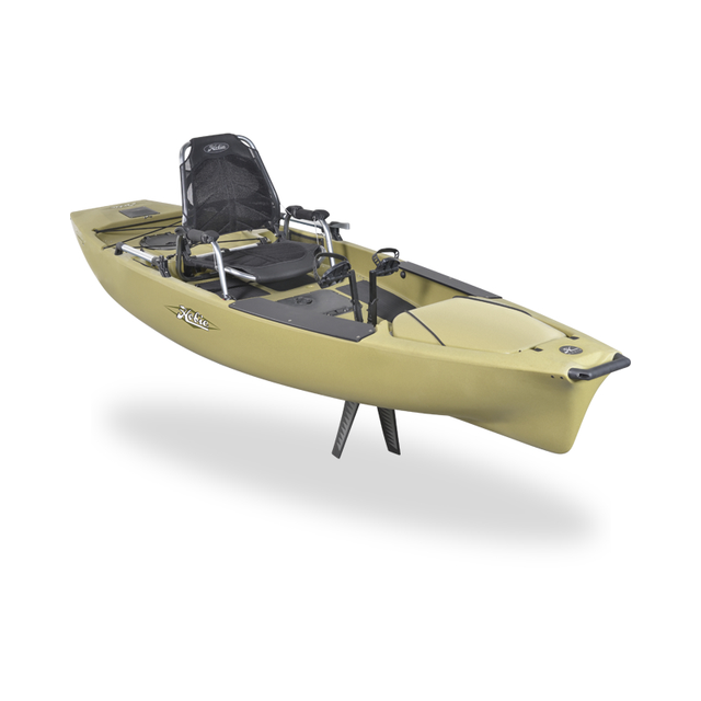 Hobie - , Mirage Pro Angler 12 (Discontinued Model), Olive