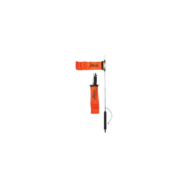 Hobie - Safety Flag/Light Combo