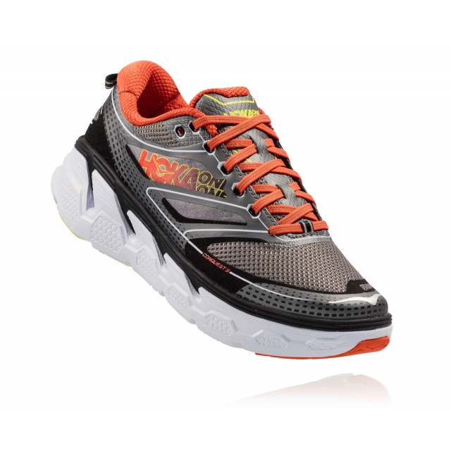 HOKA ONE ONE - Men's Conquest 3
