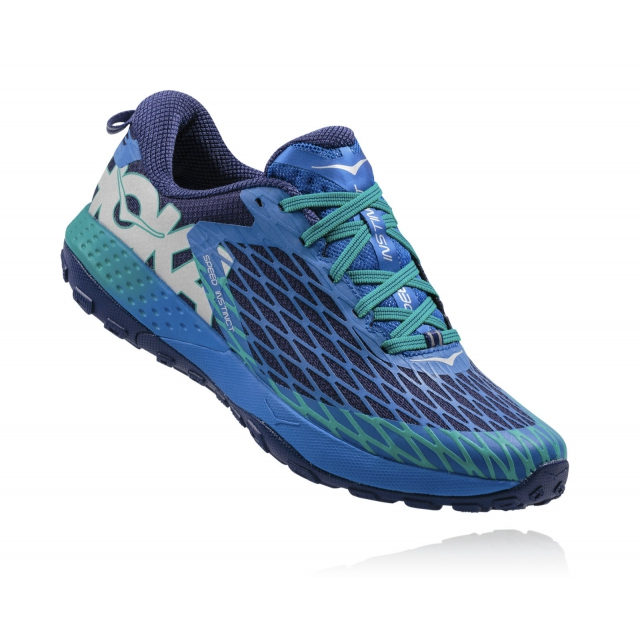 HOKA ONE ONE - Men's Speed Instinct