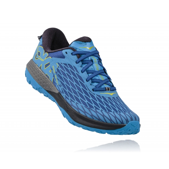 HOKA ONE ONE - M Speed Instinct