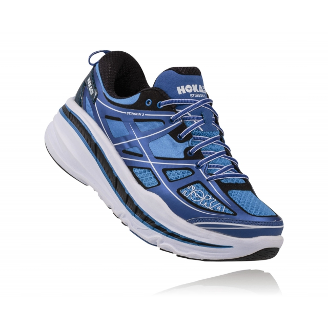 HOKA ONE ONE - Stinson 3 in Ashburn Va