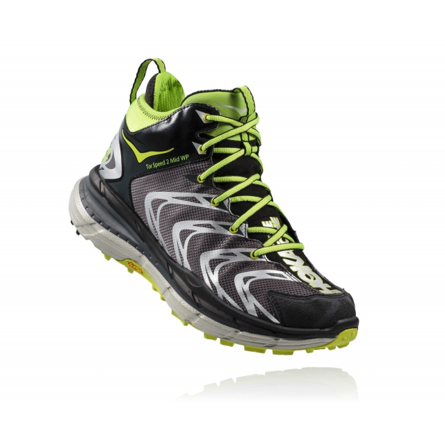 HOKA ONE ONE - Tor Speed 2 Mid WP