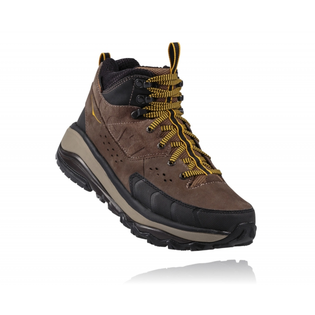 HOKA ONE ONE - Tor Summit Mid WP