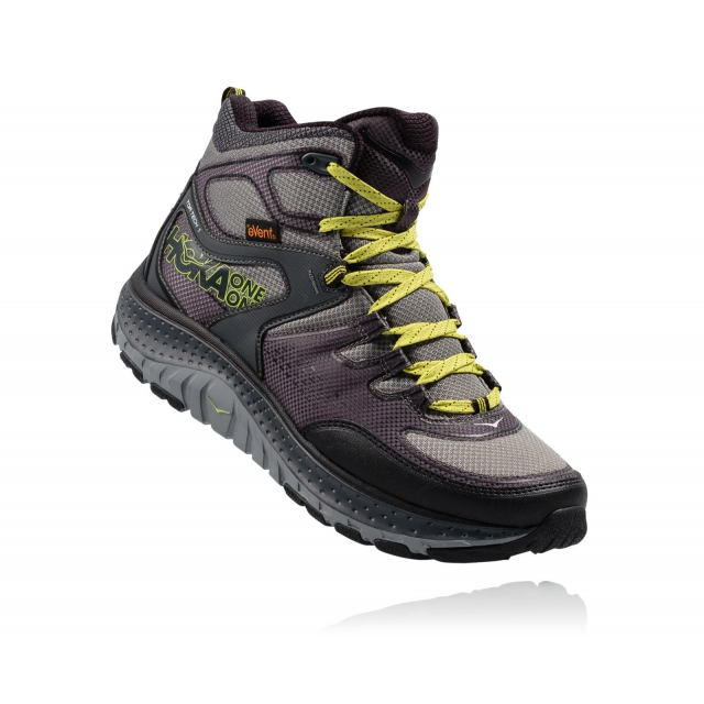HOKA ONE ONE - Men's Tor Tech Mid WP