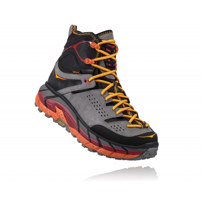 HOKA ONE ONE - Men's Tor Ultra Hi WP in Ashburn Va