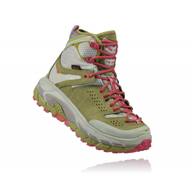HOKA ONE ONE - W Tor Ultra Hi Wp