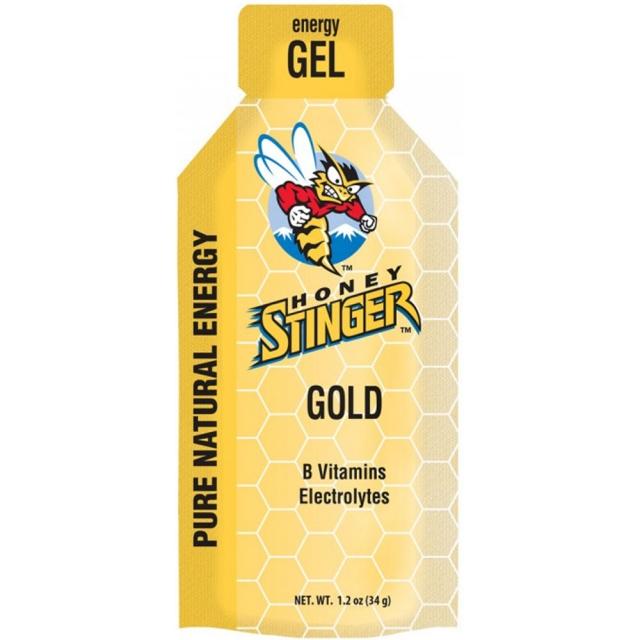 Honey Stinger - Energy Gel  - Ginsting