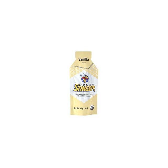 Honey Stinger - Honey Stinger Vanilla Organic Energy Gel