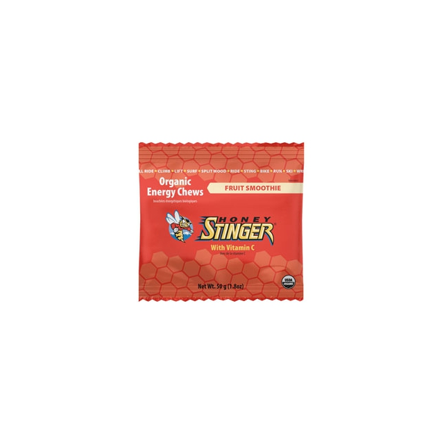 Honey Stinger - Honey Stinger Fruit Smoothie Chews