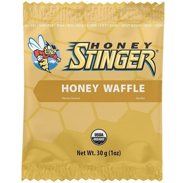 Honey Stinger - Stinger Waffle  - Chocolate SINGLE