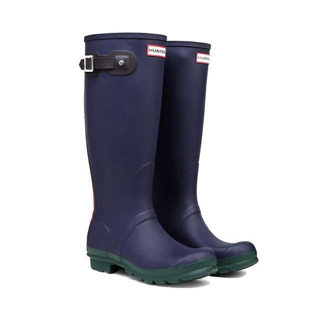 Hunter - Women's Original Contrast Boot