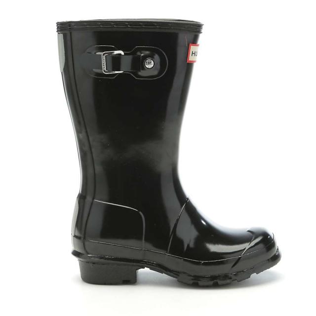 Hunter - Kids' Original Gloss Boot