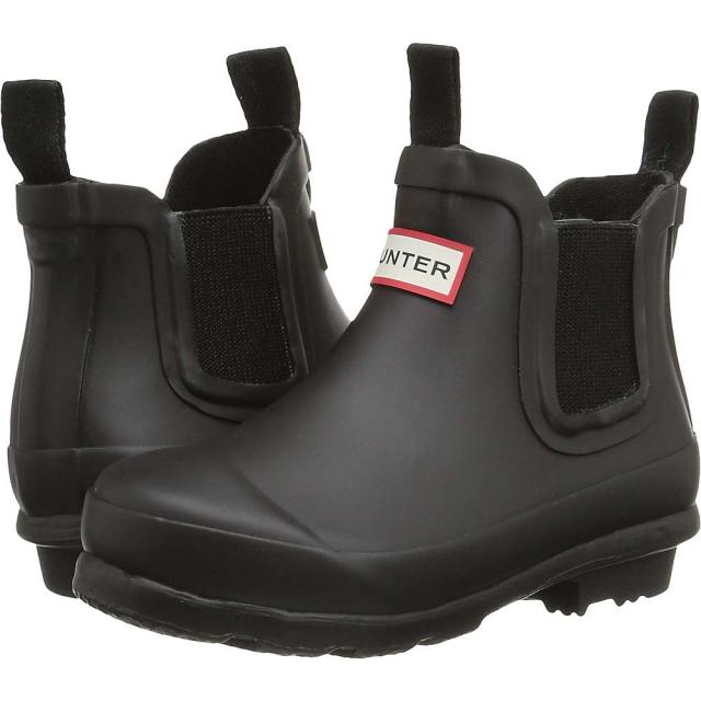 Hunter - Kids' Original Chelsea Boot