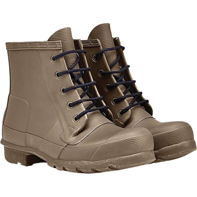 Hunter - Women's Original Lace Up Boot