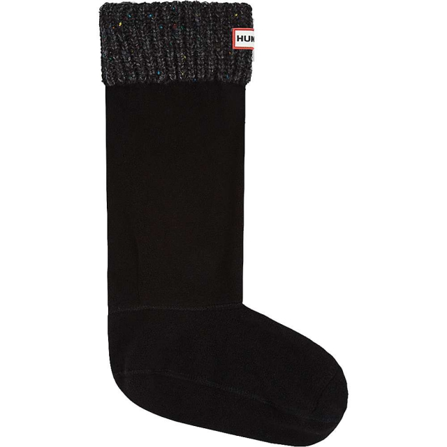 Hunter - Women's Granite Fleck Boot Sock