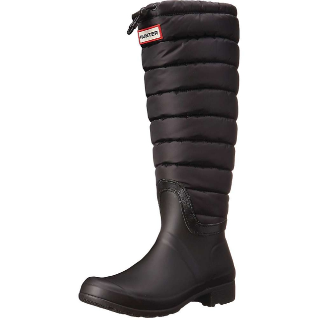Hunter - Women's Original Quilted Leg Tall Boot