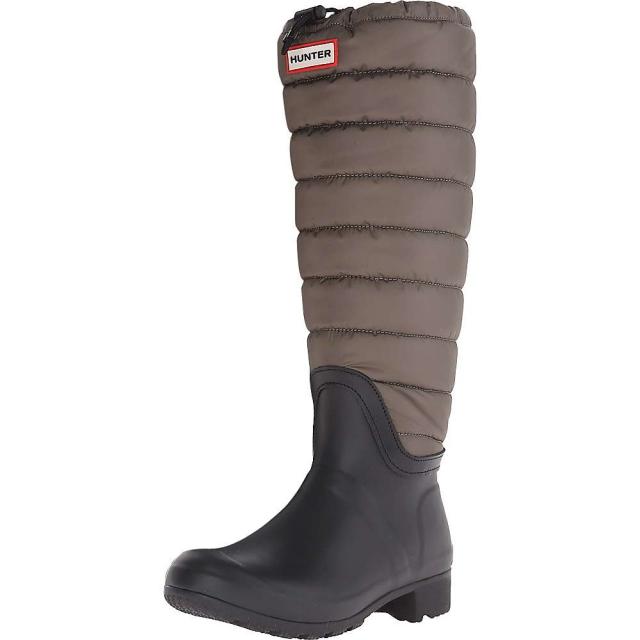 Hunter - Women's Original Quilted Leg Tall Boot