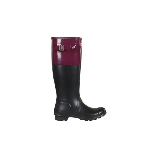 Hunter - Hunter Original Colorblock Rain Boot - Women's-10