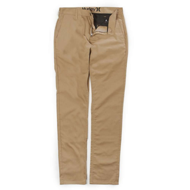 Hurley - Men's Dri-Fit Chino Pant