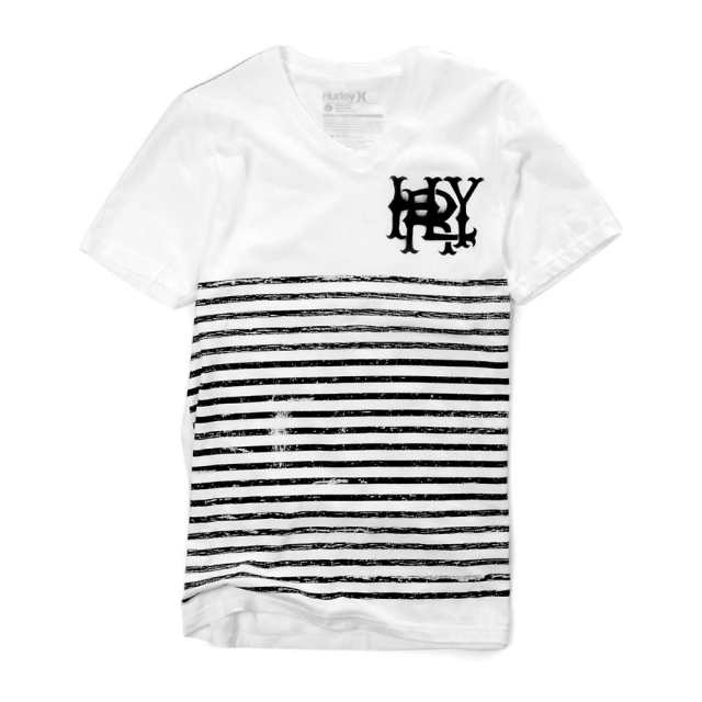 Hurley - Men's Major Stripe Shirt