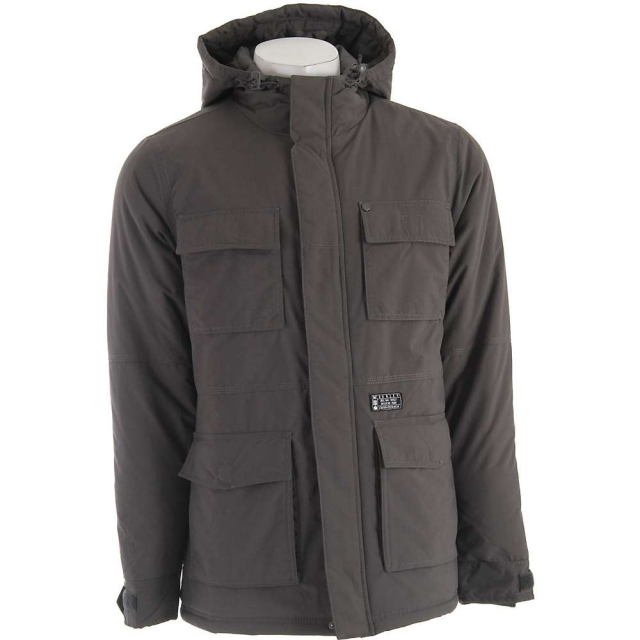 Hurley - Focus Jacket - Men's