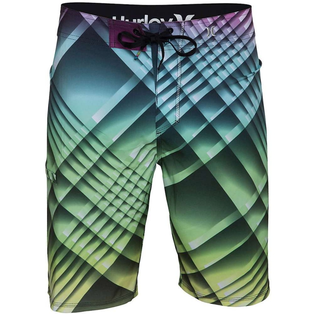 Hurley - Fusion Boardshorts - Men's