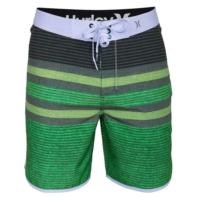 Hurley - Men's Phantom Warp 3 Boardshort - 21 Inch Inseam