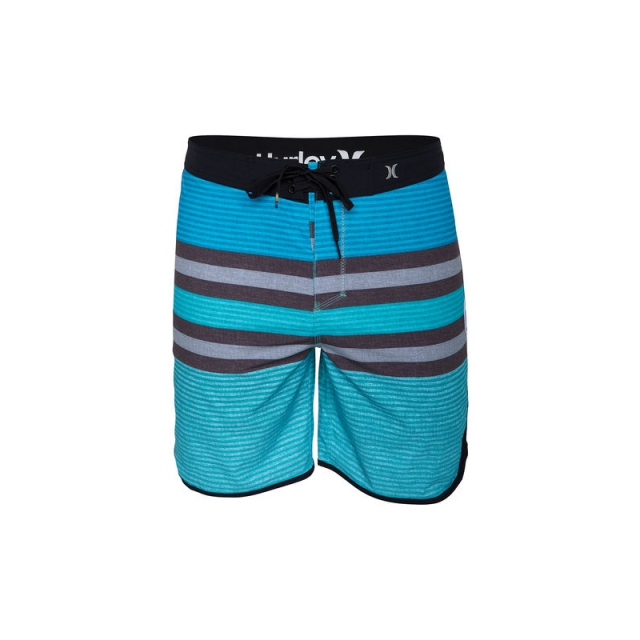 Hurley - Mens Phantom Warp 3 - Sale Bright Aqua 30