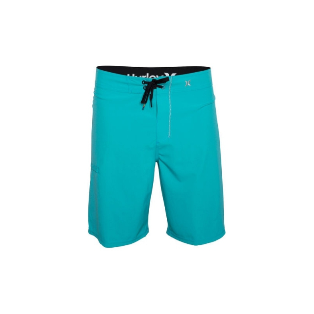 Hurley - Mens Phantom One & Only - Sale Bright Aqua 36
