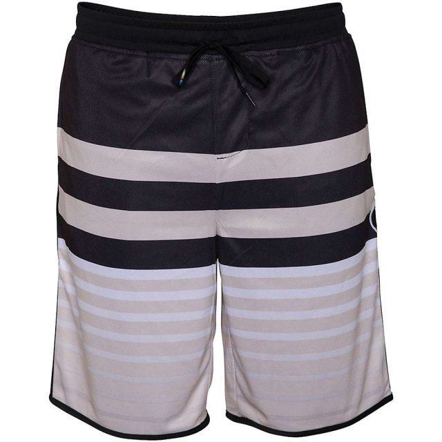Hurley - Warp 4 Mesh Volley Shorts - Men's
