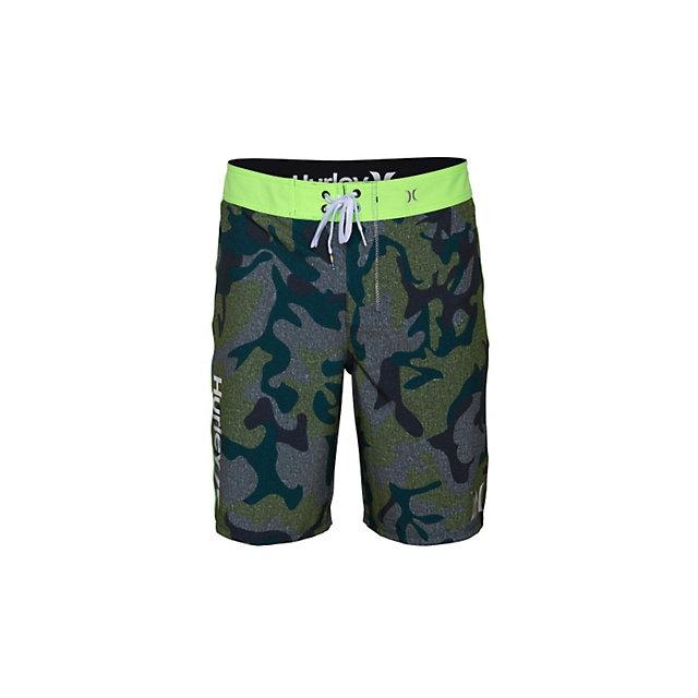 Hurley - Phantom Assault Board Shorts